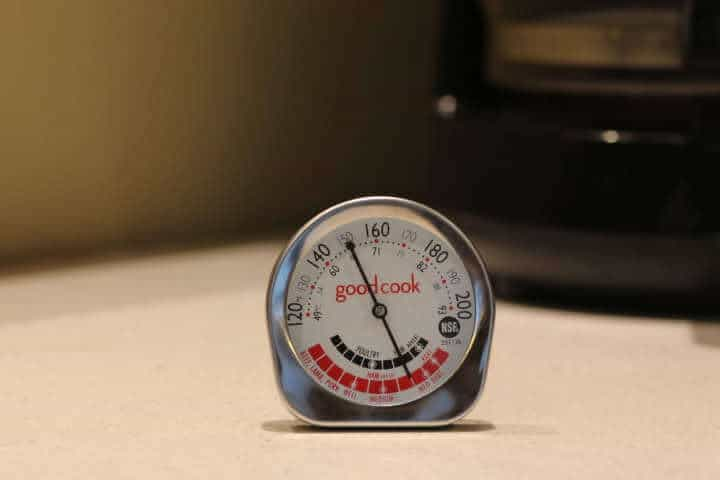 "The Good Cook Classic or ""Precision"" Meat Thermometer"
