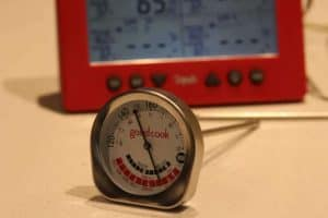 How to Read a Good Cook Meat Thermometer