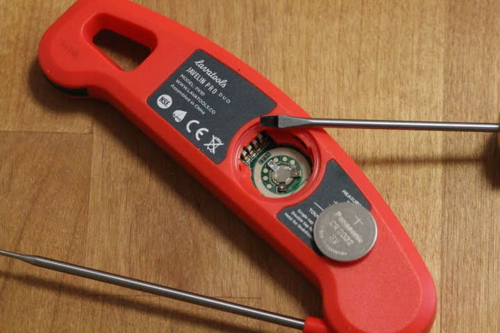 How to Test a Meat Thermometer for Accuracy - Thermo Meat