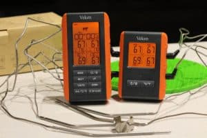 The Veken Wireless Digital Meat Thermometer Review