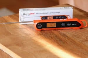 ThermoPro TP03H Meat Thermometer Review