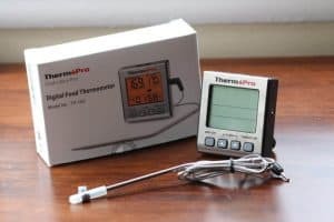 ThermoPro TP-16S Meat Thermometer Review