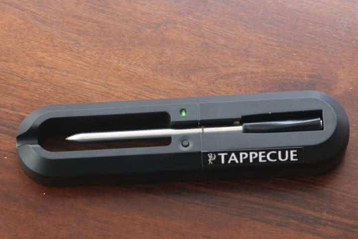 Tappecue AirProbe