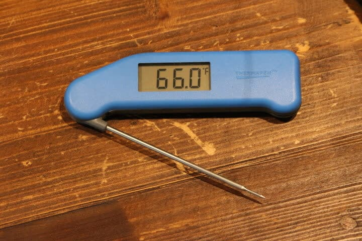 The Classic Super-Fast Thermapen