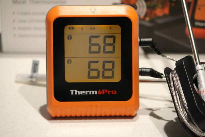 ThermoPro TP-25H2 Bluetooth Meat Thermometer