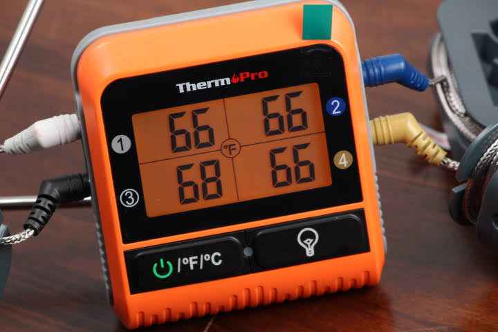 Thermopro TP829 Transmitter Unit