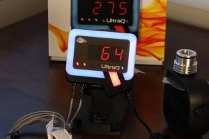 BBQ Guru UltraQ WiFi Temperature Controller Review